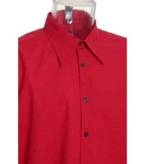 Camisa Hombre – Antonio Miro en Rojo de Segunda Mano
