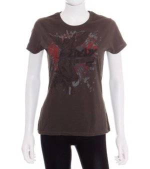 Camiseta Mujer – Fruit of the Loom-Lady Fit