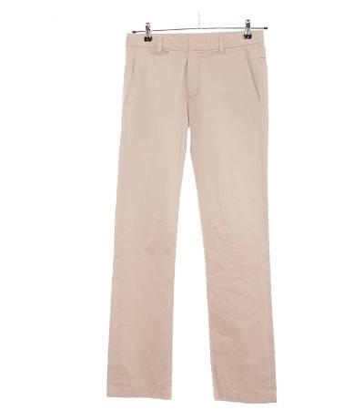 Pantalón Hombre – Zara Man Vaquero en Color Gris de Segunda