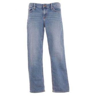 Pantalón Mujer – Gap Vaquero Azul Claro de Segunda Mano