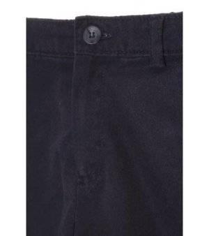 Pantalón Niño Corto en Azul Marino de Segunda Mano