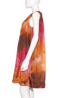 Vestido Mujer – Zara Basic de Segunda Mano