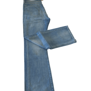 Pantalón vaquero Levi´s 527 azul. Slim bootcut, ETIQUETA DE TIENDA.